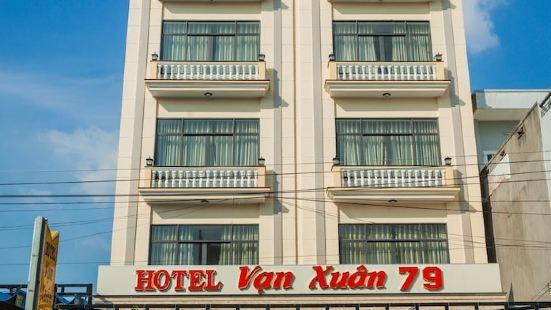 Hotel Van Xuan 79