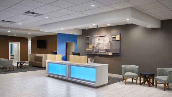Holiday Inn Express - Richmond Downtown