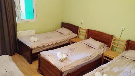 Lostinn Kazbegi Hostel