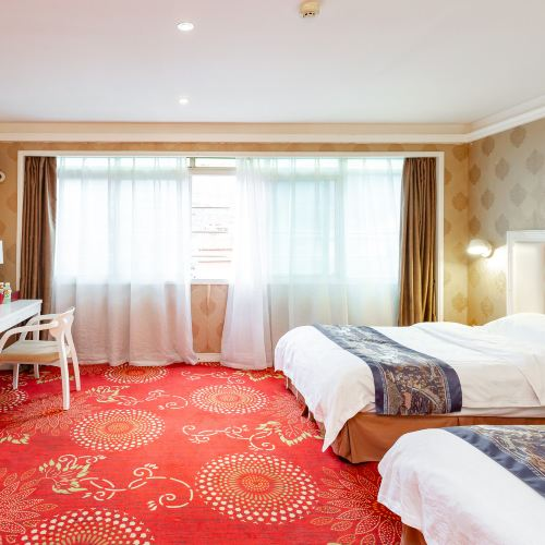 Ronghe Shijifeng Hotel