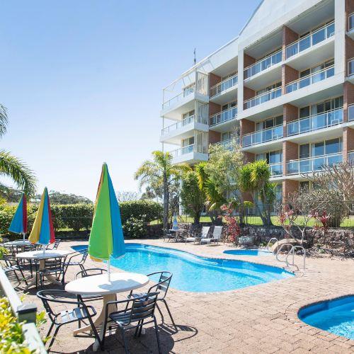 Marina Resort