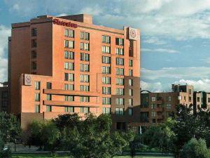 波哥大喜來登酒店(Hotel Sheraton Bogotá)