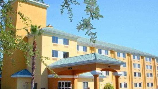 貝斯特韋斯特奧蘭多會議中心酒店