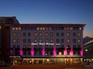 旅館荷馬酒店(Grand Hotel Europa)