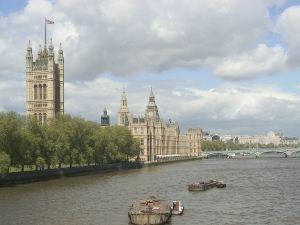 倫敦肯辛頓美居酒店(Mercure London Kensington)