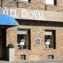 皇家貝斯特韋斯特酒店(BEST WESTERN Hotel Royal)