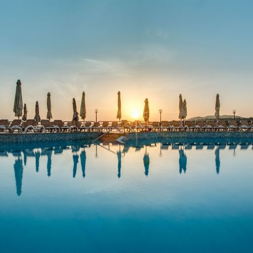 AX │ Seashells Resort at Suncrest