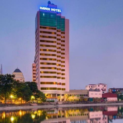 하노이 호텔