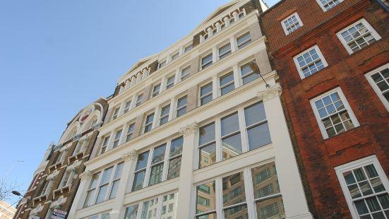 196 Bishopsgate London