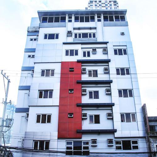 The Studio 18 Residences
