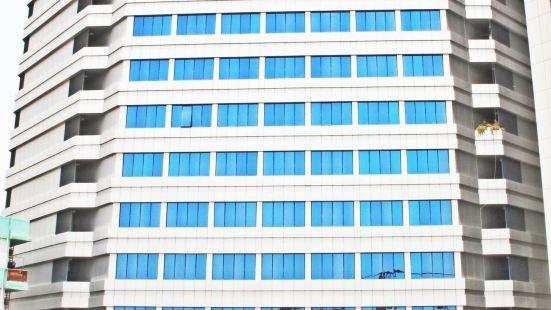 拉米花園酒店式公寓