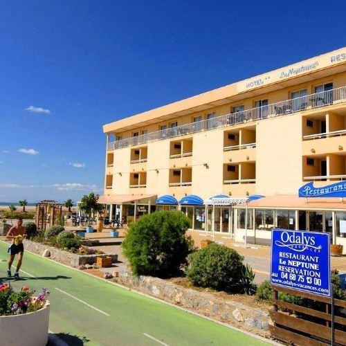 阿多尼斯聖皮耶雷海岸歐莉迪亞住宅酒店