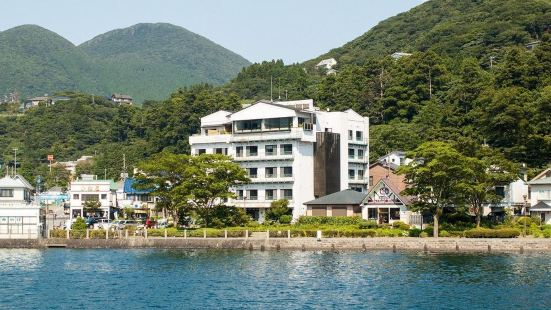 武藏屋酒店
