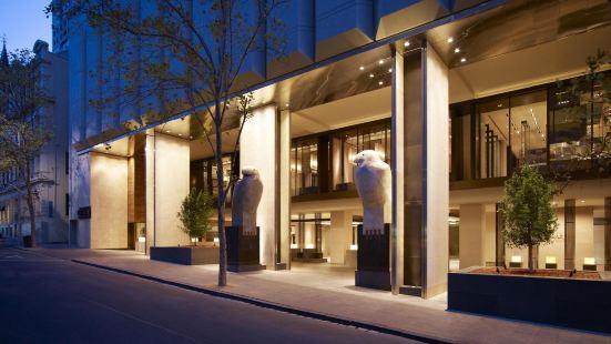 Grand Hyatt Melbourne