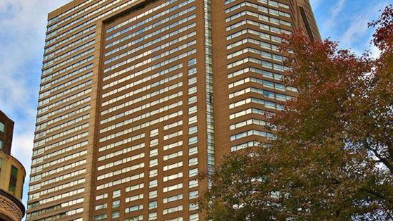 波士頓科普利廣場萬豪酒店