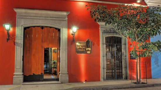 瓦哈卡聖米格爾精品酒店