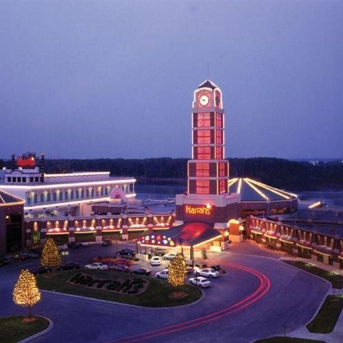 北堪薩斯市哈拉度假村及賭場