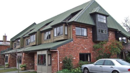 Woodlands Motels and Apartments Dunedin