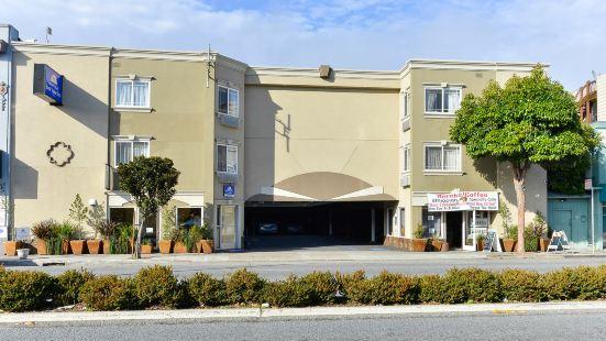 舊金山無限酒店阿桑德連鎖酒店