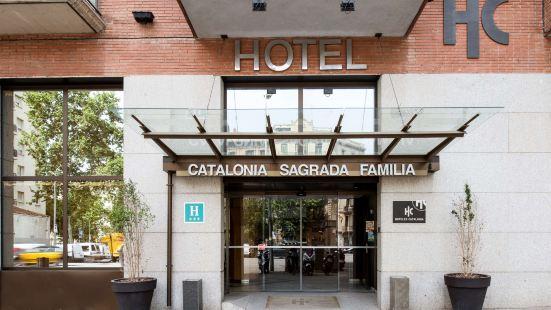Catalonia Sagrada Familia Barcelona