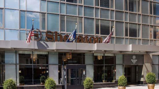 紐約布魯克林喜來登酒店