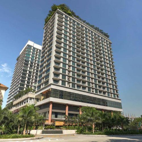 Acappella Suite Hotel, Shah Alam