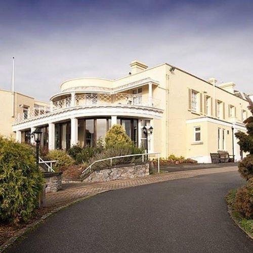 The Cliffden Hotel