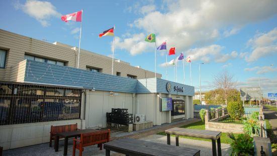 Abbots Hamilton-Hotel and Conference Centre Hamilton