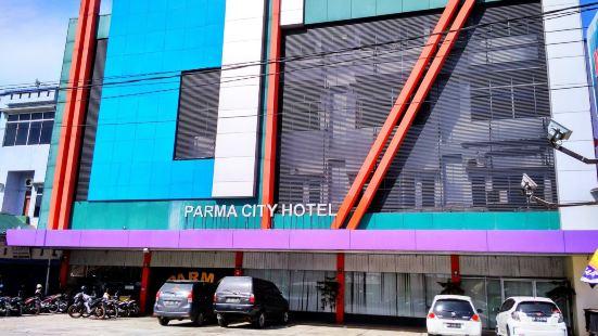 帕爾瑪市酒店