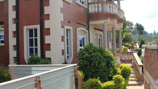 Diplomat Apartment Kacyiru