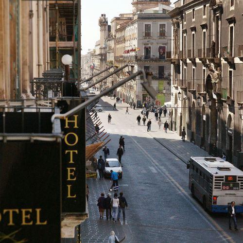 索菲亞酒店