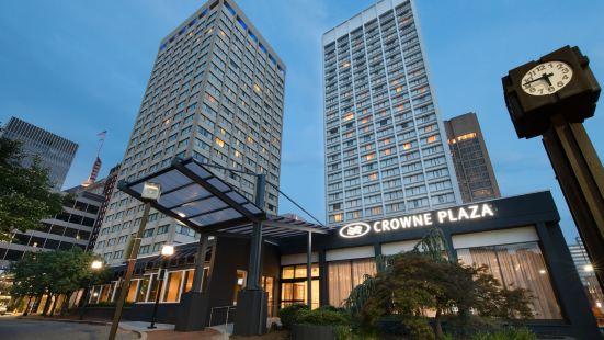 Crowne Plaza Baltimore - Inner Harbor