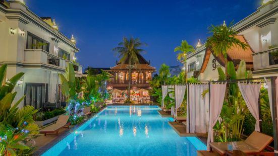 烏達雅住宅度假酒店