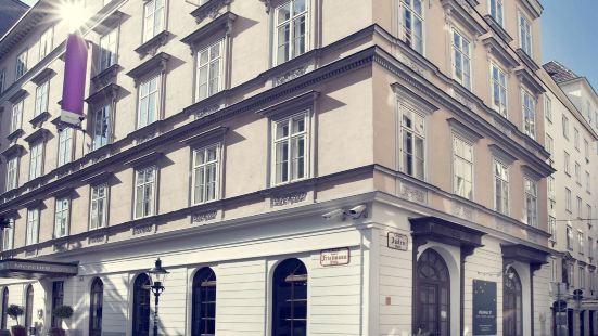 維也納美居酒店