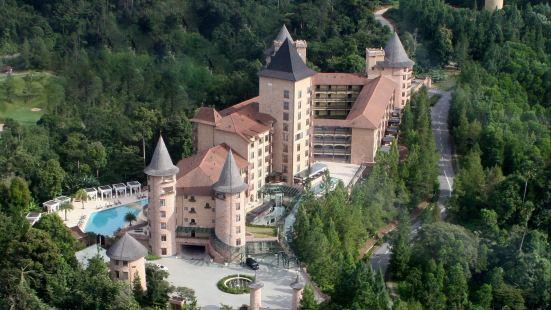 成功山莊Chateau有機水療度假村