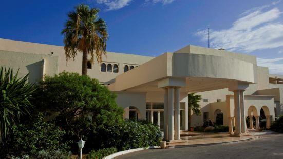 達哈亞姆酒店