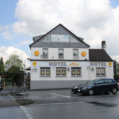 哈姆賭場酒店