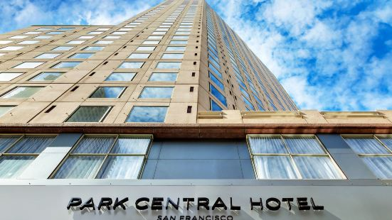 舊金山中央公園酒店