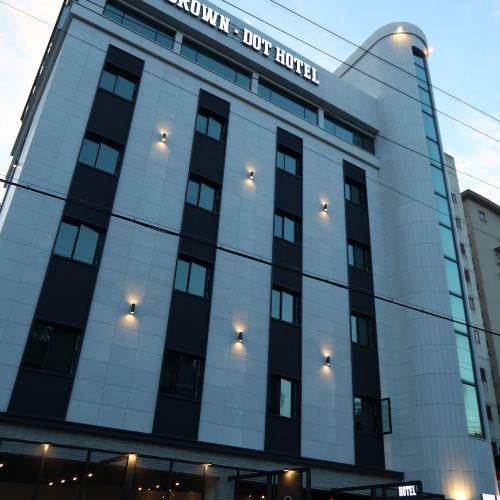 帕永棕點酒店
