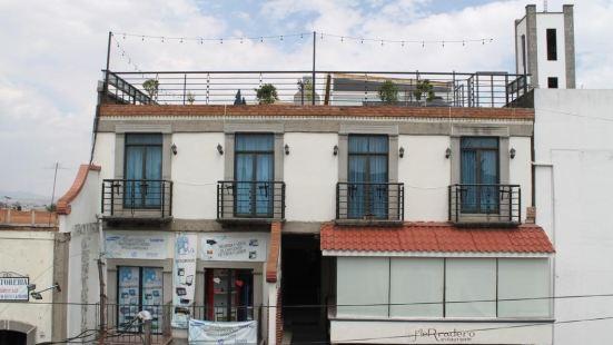Hotel Centenario de Huamantla