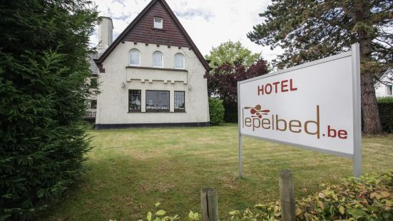 Hotel Lepelbed