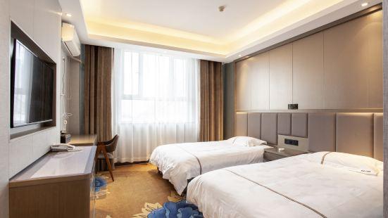 博樂東港大酒店