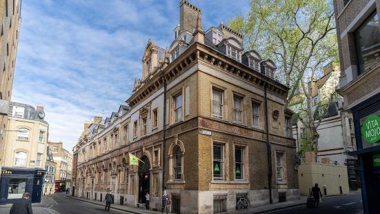 倫敦聖保羅青年旅舍