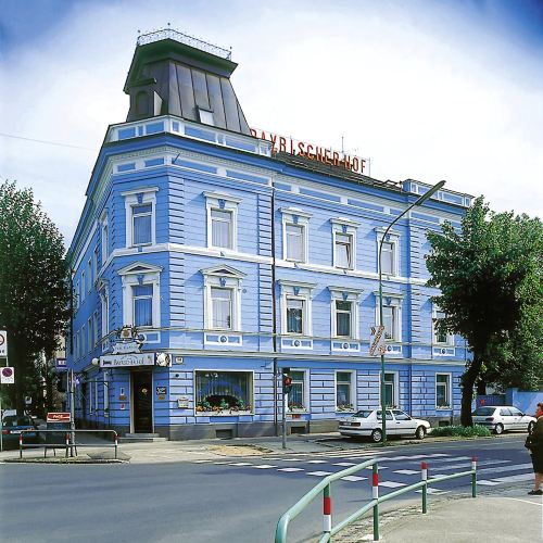 Hotel Bayrischer Hof