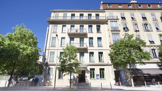 Odalys City Nice le Palais Rossini