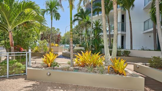 Vision Apartments Cairns