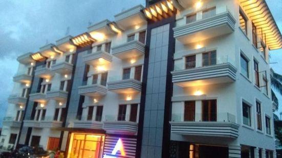 艾莉絲格蘭德酒店