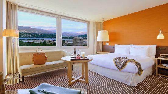 日內瓦洲際酒店