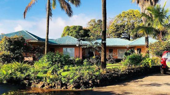 Hotel Taina Rapa Nui