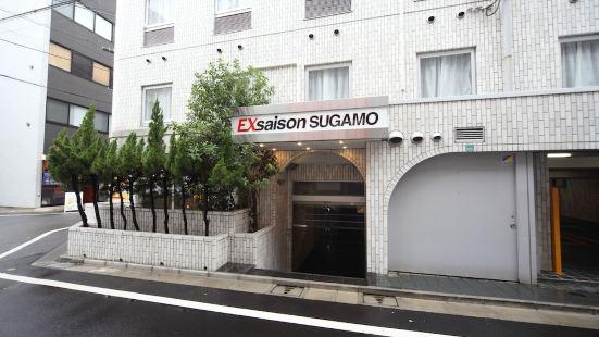Exsaison Sugamo 303